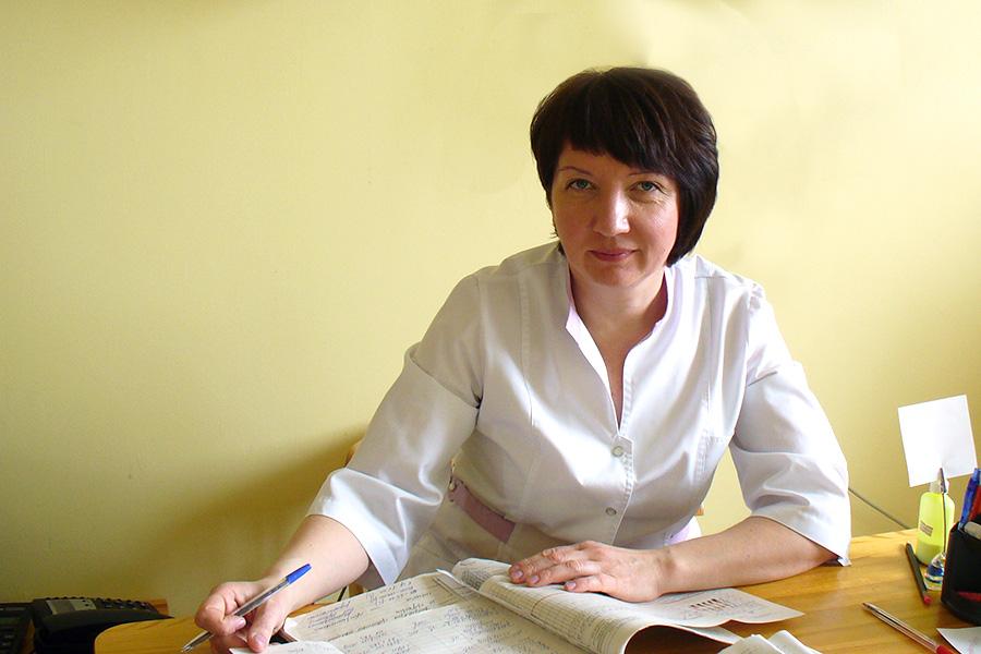 markushina